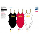 wholesale Swimwear: GLEE - swimsuit 1  piece 80% polyamide /