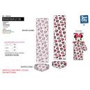 Minnie - conjunto 2 piezas venda de la bufanda &am