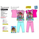 DOC MC STUFFINS -set 2 pieces T-Shirt & leggi
