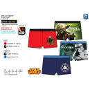 Star Wars IV - Bagno Shorty 85% poliestere / 15%