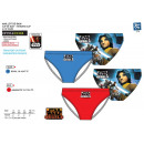 Star Wars REBELLE - swim brief 85% polyester / 1