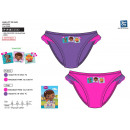 DOC MC STUFFINS - swimsuit 85% polyester / 15%