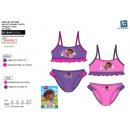 wholesale Swimwear: DOC MC STUFFINS -  swimsuit 2 pieces 85% pol