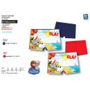 OLAF - Boxer erhabener 85% Polyester / 15% elastha