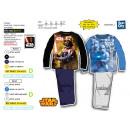 Star Wars IV - Long pijama 100% algodón