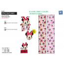 Minnie - 100% polyester scarf