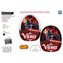 STAR WARS IV - casquette sublimee multi compo