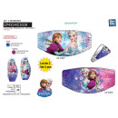 frozen - set 2 pieces headband 90% polyester / 10%