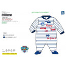 wholesale Sleepwear: Paw Patrol - sleep well print 100% coton