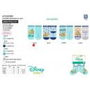 groothandel Kleding & Fashion: Nemo - sokken 70% katoen 23% polyester 5% pol