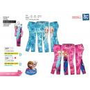 Großhandel Hosen: frozen - erhaben  legging 95%  Polyester / 5% ...