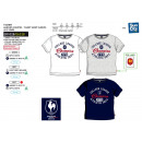 FFR - T-Shirt kurze Ärmel 100% Baumwolle