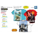 Star Wars III - T-Shirt manga corta pri completos