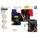 wholesale Licensed Products: Star Wars VII - T-Shirt 100% coton