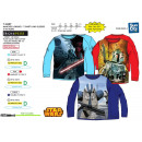 Star Wars IV - T-Shirt manica lunga stampa complet