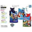 wholesale Fashion & Apparel:Paw Patrol - 100% coton