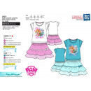 Paw Patrol - 2 Piece Set Skirt & T-Shirt 100%