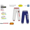 Star Wars IV - pantaloni da jogging 100% poliester