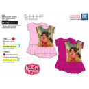 ELENA OF AVALOR - short cuff dress sublime v