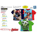 Avengers CLASSIC - Full Short T-Shirt