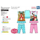 wholesale Licensed Products: ELENA OF AVALOR - tunic set & corsaire imp 9