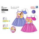 Princess - Strapless 100% Tulle Skirt Dress