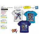 Transformers - T-Shirt krótki rękaw 100% coto