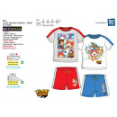 YOKAI WATCH -set 2 pieces short & T-Shirt 100