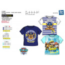 Paw Patrol - Full print short sleeve T-Shirt