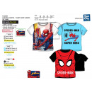 Spiderman - Short Sleeve T-Shirt full print 1