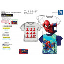 Spiderman - T-Shirt met korte mouwen Full Print 1