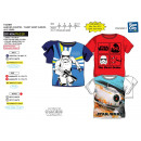 Star Wars VII - Short sleeve T-Shirt full pri