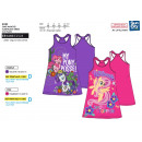 My Little Pony - dress s / m back fancy 100% cot