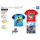 BEYBLADE - Full print short sleeve T-Shirt 10