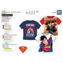 Superman T-Shirt Short Sleeve Full Print 10