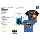 Batman - T-Shirt met korte mouwen 100% katoen