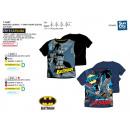 Batman - T-Shirt de manga corta sublime antes