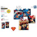 Superman - badcape kap 100% polyester