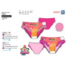 POWERPUFF GIRLS - sublime swimsuit frou 85% poly