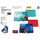 Spiderman - Boxerbad in der Box henri 85% p
