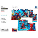 Spiderman - bath cap hood 100% polyester