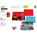 CARS 3 - boxer bain sublime dev 85% polyester / 1