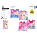 wholesale Home & Living: My Little Pony - bath cape hood 100% polyester