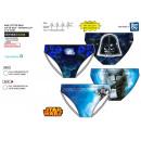 Großhandel Bademode: Star Wars IV - Schlickerbad Subli dev / zurück 85%