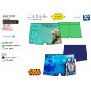 Star Wars III - bagno boxer sublime dev 85% polies