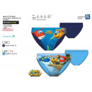 wholesale Swimwear: Super Wings - Sublime swim brief 85% polyester / 1