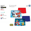 Super Wings - Polyester Super Wings - Boxer sublim