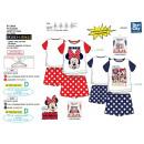 Minnie - pyjacourt T-Shirt & sh impresiones 10