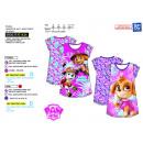 Paw Patrol - imp Nachthemd ao 100% Kinderbett
