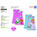 Paw Patrol - 100% coton nightgown